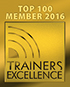 Otto J. Binggeli ist Member bei Top 100 Trainers Excellence